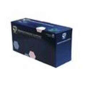 HP 504X Remanufactured Black Toner Cartridge For Laserjet CM3530/CM3530fs
