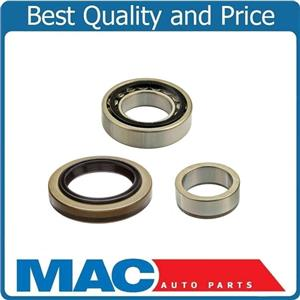 (1) 100% New REAR Axle Bearing & Seal Kit for 94-02 Passport 93-04 Rodeo 2pc Kit