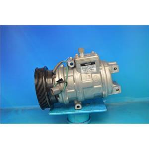 AC Compressor For Acura CL Honda Accord (1 year Warranty) N77341