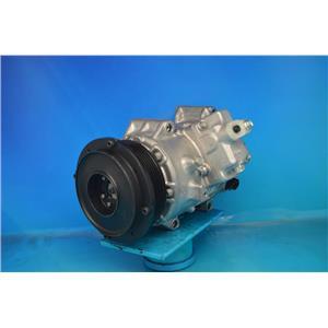 AC Compressor fits 07-17 Lexus LS460 08-14 IS F 08-11 GS460 (1YW) N157386