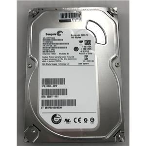 "Seagate ST3160316AS 9YP13A-021 3.5"" 160GB 0950-4912 SATA Hard Drive"