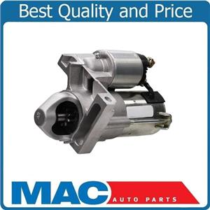 100% New Torque Tested Starter Motor for 07-09 Equinox 3.4L / 06-10 G6 3.5L 3.9L