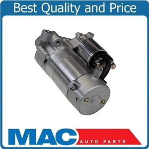 100% New Torque Tested Starter Motor for Toyota Tundra 5.7L 2007-2011