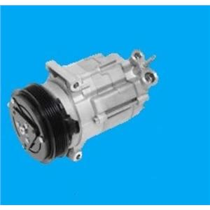 AC Compressor For Chevy Equinox GMC Terrain (1 year Warranty) New 67680