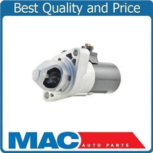 100% New Starter Motor for 03-06 Automatic Transmission for Honda Element 2.4L