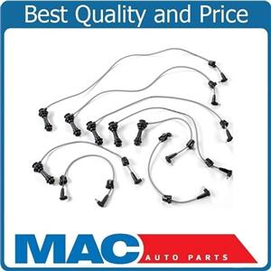 100% New Spark Plug Ignition Wires for Toyota Supra 3.0L Non Turbo 1994-1997