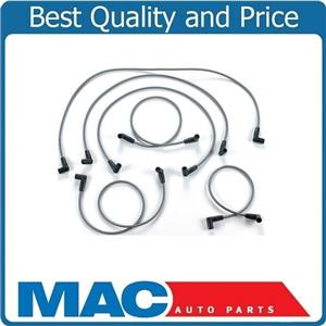 for 95-99 Camaro Firebird V6 3.8L Prospark 9547 100% New Spark Plug Wire Set