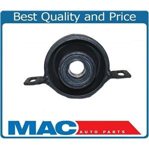 New Drive Shaft Center Support Bearing for Mazda B2200 88-93 Rear Wheel Drive