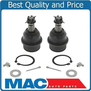 Premium (2) Lower Ball Joints for 05-10 Jeep Grand Cherokee Commander