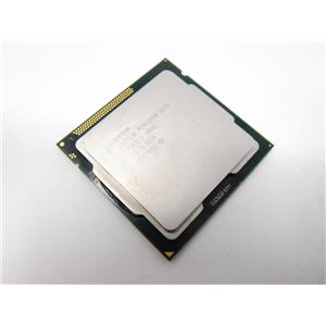 Intel Pentium G870 Dual-Core Socket LGA1155 CPU Desktop Processor SR057 3.10GHz