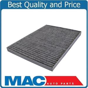 2006 2007 2008 2009 Dodge Charger & R/T & SRT-8 CHARCOAL Charcoal Cabin Air Filter