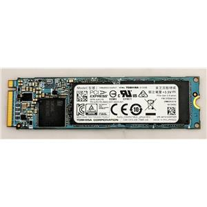 Dell Toshiba 512GB NVMe SSD Solid State SATA THNSN5512GPU7 XG3 PCIe Gen 3 JKCY9