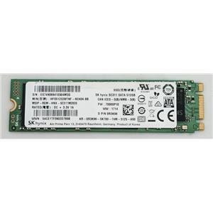 Dell Hynix 512GB SSD Solid State Drive SATA HFS512G39TNF-N2A0A M.2 SC311 R3K96