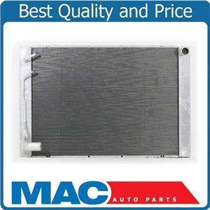 """New Radiator for Toyota Sienna 3.3L 1"""" Inch Core Heavy Duty Tow Package 04-05"""