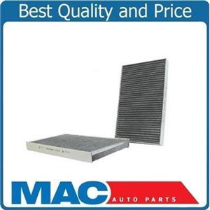 A6 95-97 A6 QUATTRO 95-97 S6 95 S6 96-97 Charcoal Cabin Air Filter 3020c