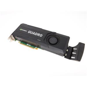 Nvidia Quadro K5000 4GB Video Card PCI Express