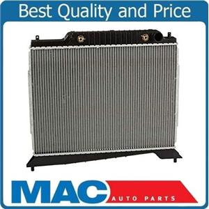 03 to 12/4/03 Expedition 03-04 Navigator 2609 Radiator