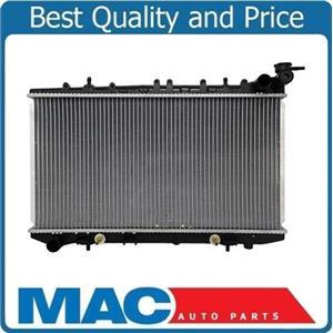 13 3/8x 25 1/2x 5/8 CORE Radiator Measure Fits Infiniti G20 M/T Nissan 200SX
