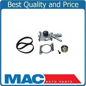 00-04 Focus 2.0L SOHC Vin (P) TB283LK4 Engine Timing Belt Kit with Water Pump