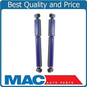for 83-05 4 Wheel Drive  S10 Blazer Jimmy  4W/D 2 Front Monroe Matic Shocks