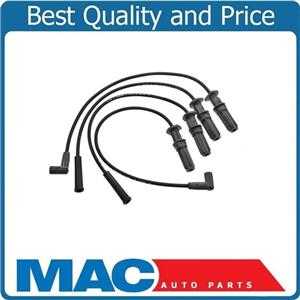 Spark Plug Ignition Wires for Subaru Legacy Impreza Outback 2.2L 1997-1998