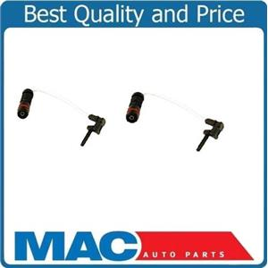 (2) 1 Pair Autopart International 51712 Disc Brake Pad Electronic Wear Sensor