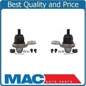 (2)  K8209 Suspension Lower Ball Joints 74-78 Mustang II