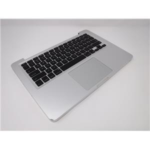 "MacBook Pro 7,1 13"" Mid 2010 A1278 Palmrest w/ Trackpad Grade C #496 - 661-5233"