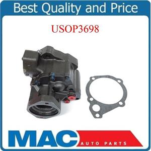Brand New Oil Pump Cummins OEM# 3803698 ISC  / HEAVY DUTY OIL PUMP