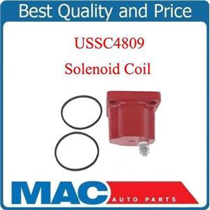 Brand New Solenoid Coil 24Volts Cummins OEM# 4024809 3054610 3054609 134074