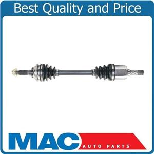 99-03 Automatic Transmission for Mazda Protege New New D/S CV Drive Axle Shaft