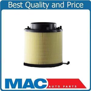100% New Air Filter Audi A4 Quattro 09-12 Q5 09-17 S4 10-16 S5 08-17 SQ5 14-18