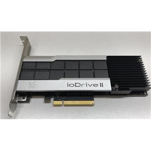HPE 365GB io Drive Accelerator Card PCIe Multi-Level MLC 674325-001