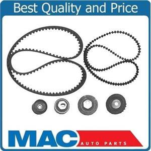 1987 1988 1989 Porsche 944 951 Engine Timing Belt Kit Contitech High Quality