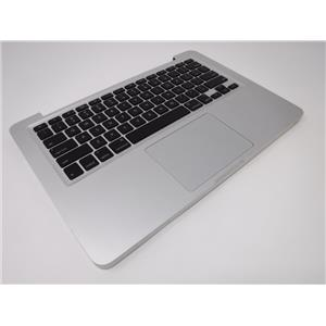 "MacBook Pro 7,1 13"" Mid 2010 A1278 Palmrest w/ Trackpad Grade A #163 - 661-5233"