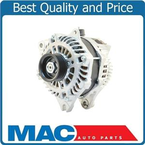 100% Brand New Alternator Tested for 13-18 175AMP Ford Explorer 175AMP Only