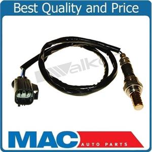 02-09 Volvo 2010 Jaguar Walker Products 250-24482 Oxygen Sensor