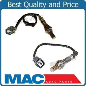 03-2005 Civic 1.3L Hybrid Front & Center Oxygen Sensor