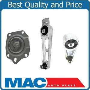 Manuel Auto Parts >> Engine Transmission Mounts Fits For Chrysler Pt Cruiser