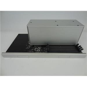 Apple Mac Pro A1289 Processor Memory Board 820-2482-A w/ Intel SLBEW @2.66GHz