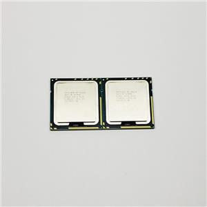 Lot of 2 Intel Xeon X5660 SLBV6 2.80GHz 12MB Cache 95W LGA1366 CPU Processor
