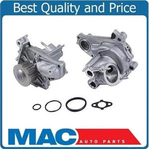 1993 1994 Toyota Camry DX 2.2L AISIN NEW WATER PUMP WITH HOUSING !!!