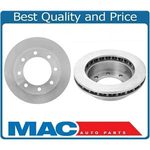 Front Disc Brake Rotor REF# 54078 For Ford F250 F350 4X4 13 1/64 Inch