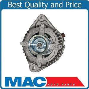 100% Brand New Alternator Tested for Acura TSX 2.4L Engine 2009-2014 130AMP
