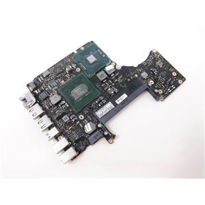"""MacBook 5,1 13"""" Late 2008 A1278 C2D P7350 2.0 Ghz Logic Board #563 - 820-2327-A"""