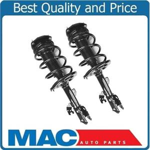 04-06 Camry 2.4L (2) FRONT Quick Spring Strut and Mount 11711 11712
