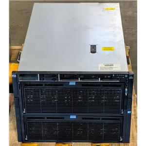 HP DL980 G7 Gen7 4x E7-2860 2.26GHz 10-Core 128GB 16x 8GB 4x PSU 8x 146GB AM448A