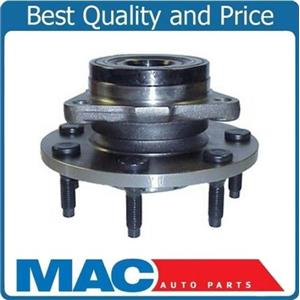 PTC PT515022 Rear ABS Only 7 Stud 4x4 Front Wheel Bearing and Hub Assembly