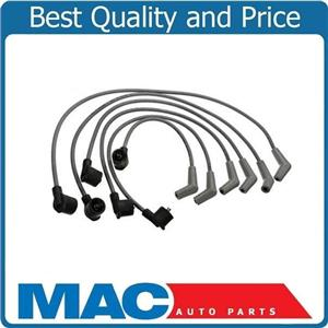New Complete Spark Plug Ignition Wires for 95-98 Ford Windstar 3.0L Only