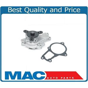 Pacifica 05-08 3.8L V6 Engine Water Pump w/ Metal Impeller & Gasket 100% New